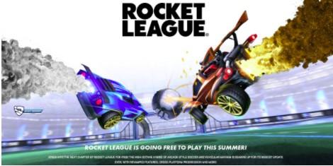 Tìm hiểu Rocket LEague có phiên bản cá cược không